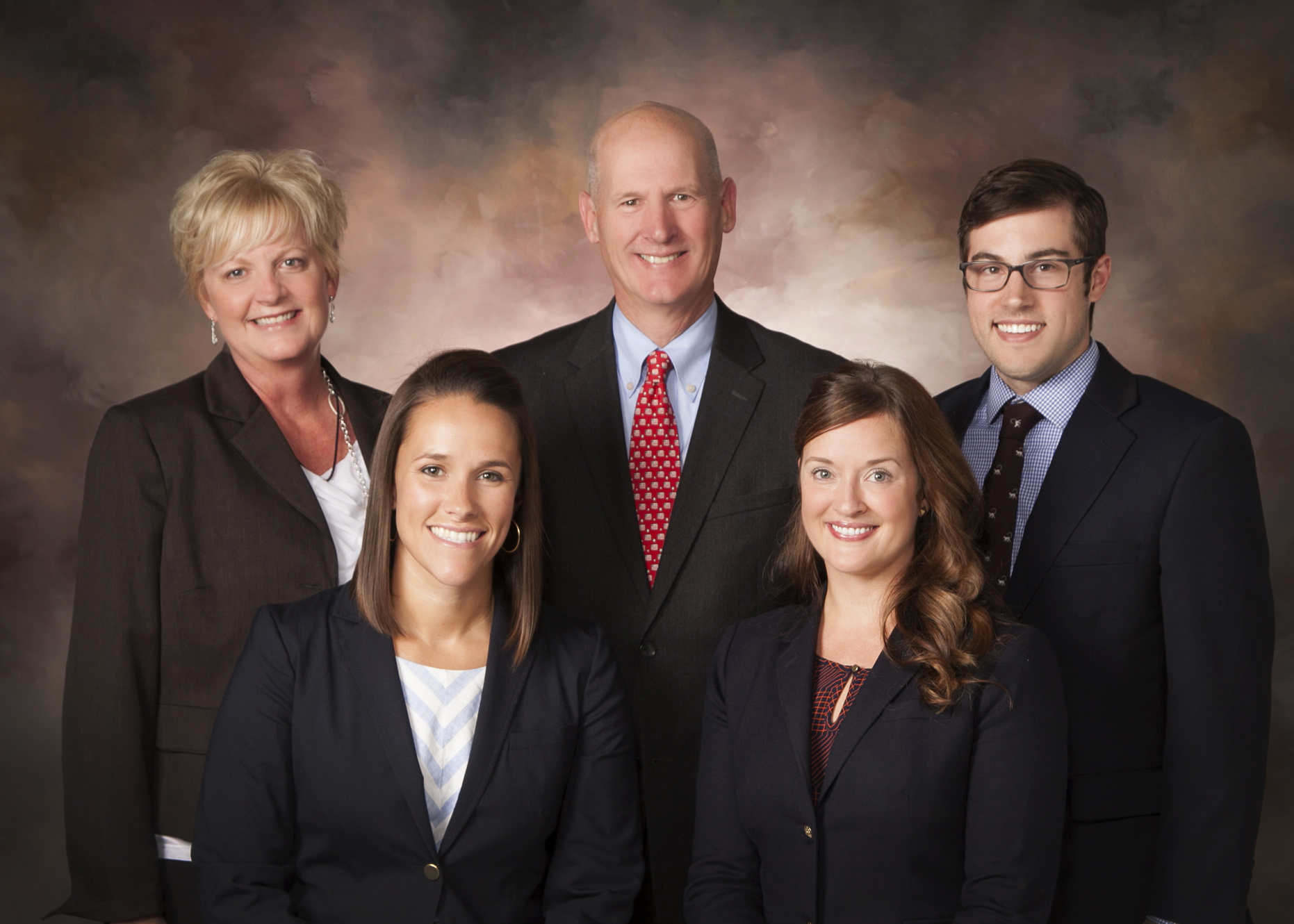 Ear Specialists of Omaha Staff