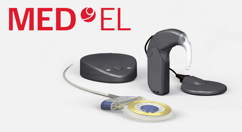 Med El Cochlear Implants