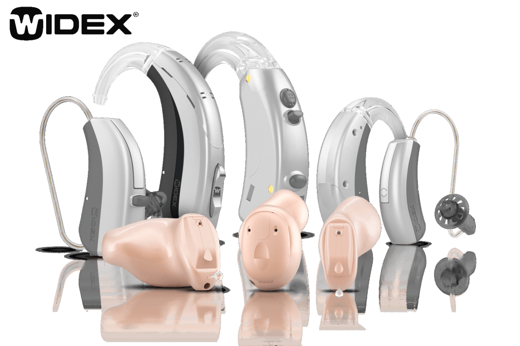 Widex-hearing-aids